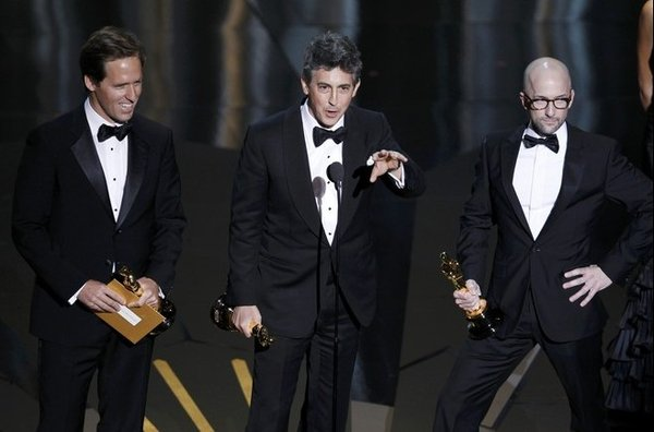 第84届奥斯卡金像奖颁奖典礼 84th Annual Academy Awards