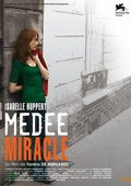 Medea Miracle 海报