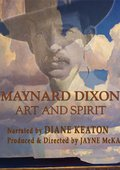 Maynard Dixon: Art and Spirit 海报