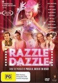 Razzle Dazzle: A Journey Into Dance 海报