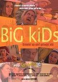 Big Kids 海报