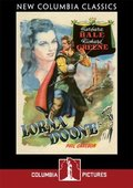 Lorna Doone 海报