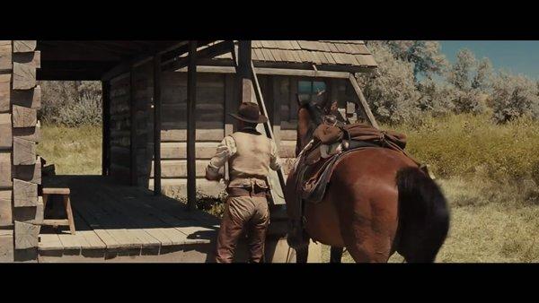 部牛仔电影_牛仔和外星人(cowboys and aliens) - 电影图片