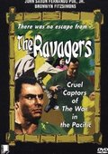 The Ravagers 海报