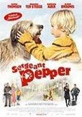 Sergeant Pepper 海报