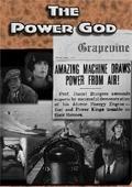 The Power God 海报