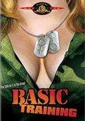 Basic Training 海报