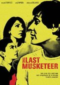 The Last Musketeer 海报