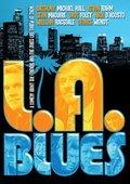 LA Blues 海报