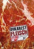 Bukarest Fleisch 海报