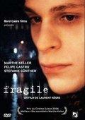 Fragile 海报