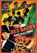 Red Barry 海报