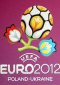 2012欧洲足球锦标赛 海报