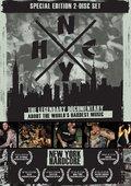 N.Y.H.C. 海报