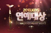 2013 KBS演技大赏