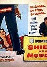 Shield for Murder 海报