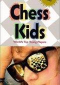 Chess Kids 海报