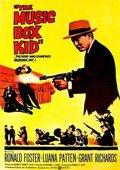 The Music Box Kid 海报