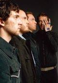 Coldplay酷玩乐队 全球公民音乐节 海报