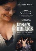 Lena's Dreams 海报