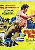 Overland Pacific 海报