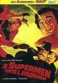 Süpermenler 海报