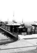 Blackpool Victoria Pier 海报