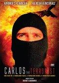 Carlos el terrorista 海报