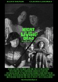 Night of the Living Dead Mexicans 海报