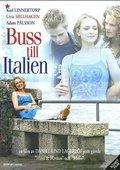 Buss till Italien 海报