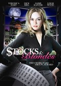 Stocks and Blondes 海报