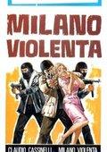 Milano violenta 海报