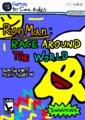 奔跑人:环游世界