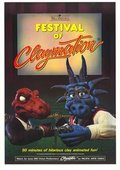Festival of Claymation 海报