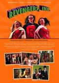Revengers Inc. 海报