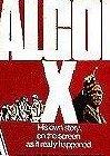Malcolm X 海报