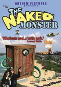 The Naked Monster 海报
