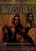 Darkest Days 海报