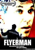Flyerman 海报