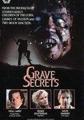 Grave Secrets 海报