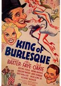 King of Burlesque 海报