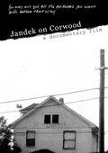 Jandek on Corwood 海报