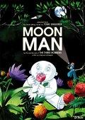 月球人 海报