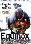 Equinox: The Movement 海报