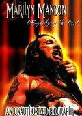 Demystifying the Devil: Biography Marilyn Manson 海报