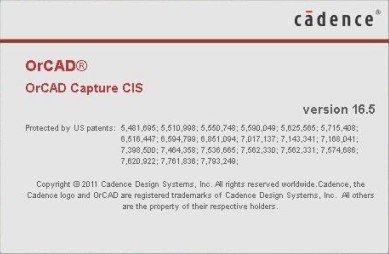 cadence设计软件集成电路设计