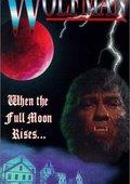 Wolfman 海报