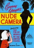 Bunny Yeager's Nude Camera 海报