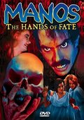 Manos: The Hands of Fate 海报