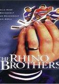 The Rhino Brothers 海报